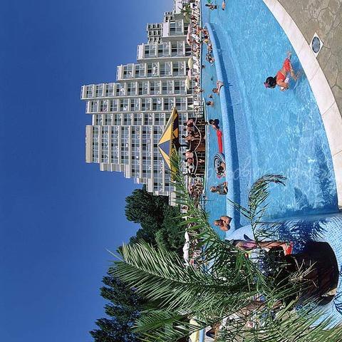 Хотел Елица 3
