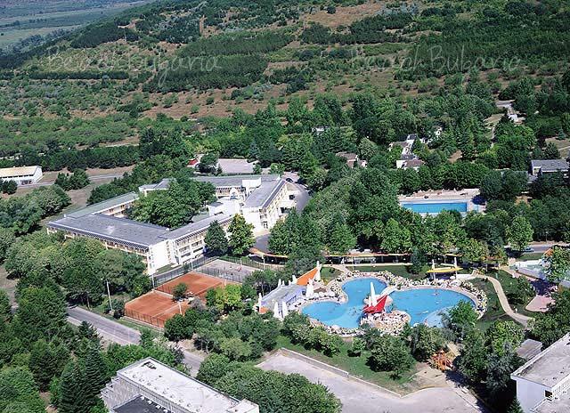 Хотел Ралица 2