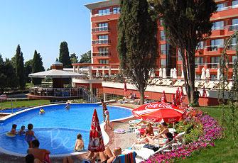 Хотел Виго 14
