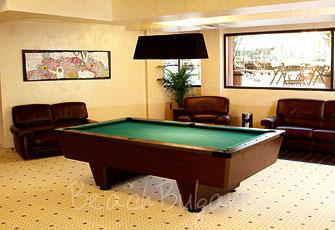 Хотел Виго 16