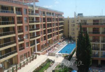 Апартаменти Виго4