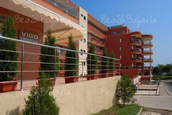 Апартаменти Виго8