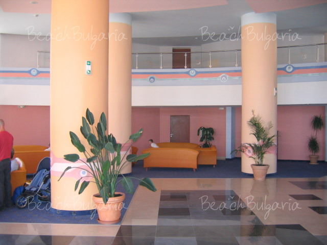 Хотел Фиеста М15