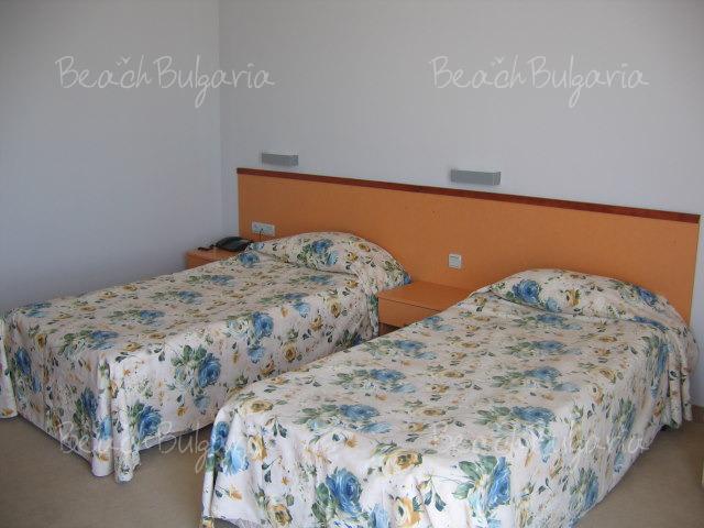 Хотел Фиеста М9