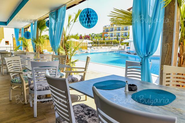 Хотел Калисто10