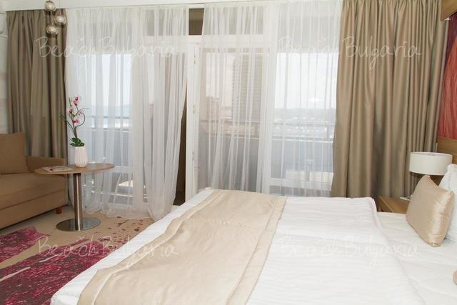 Хотел Европа11