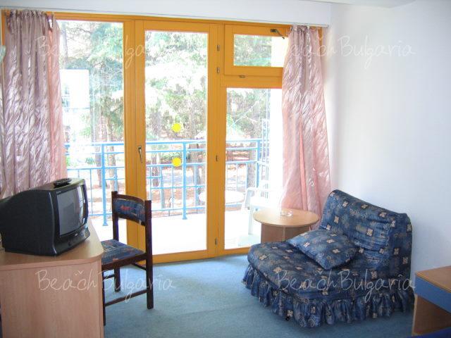 Хотел Гларус14