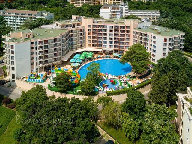 Престиж хотел и Аквапарк2