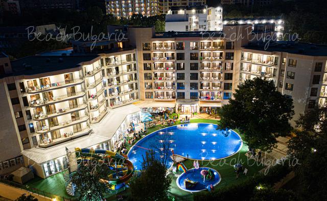 Престиж хотел и Аквапарк3