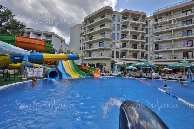 Престиж хотел и Аквапарк22