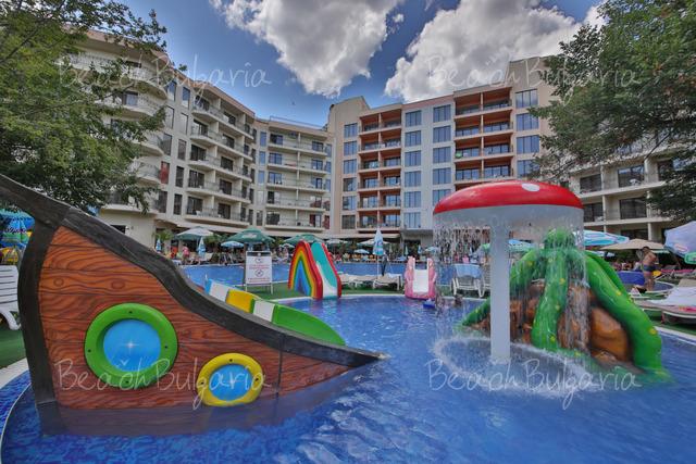 Престиж хотел и Аквапарк24