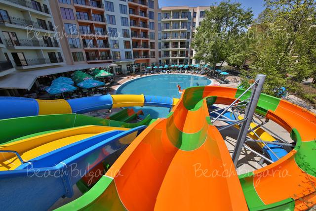 Престиж хотел и Аквапарк26