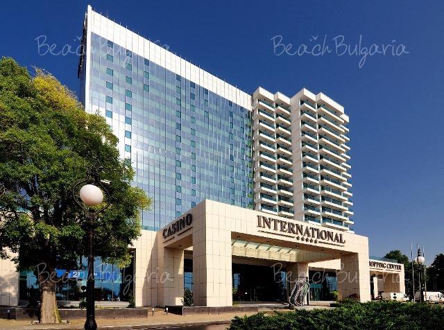 Хотел Интернационал2