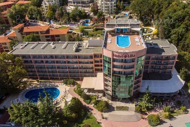 Хотел Лилия2