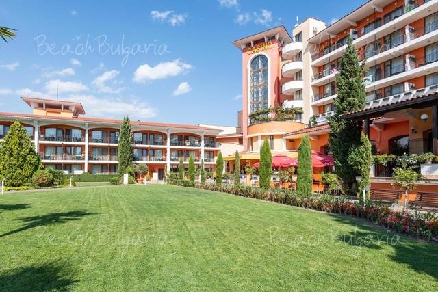 Хотел Хризантема2