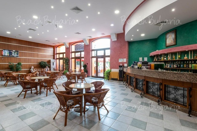 Хотел Хризантема11