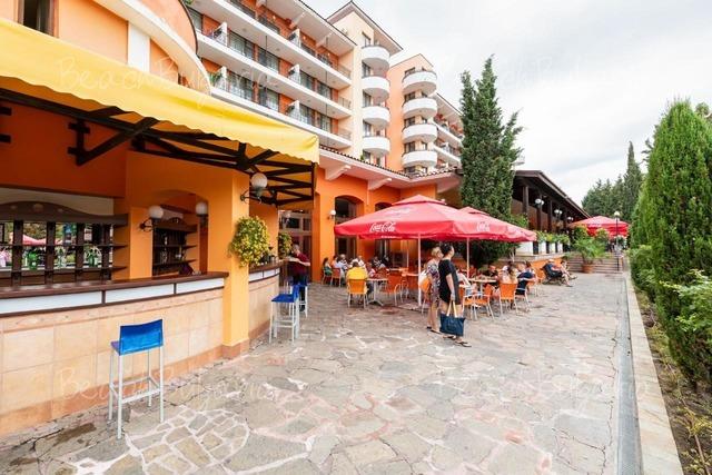 Хотел Хризантема12