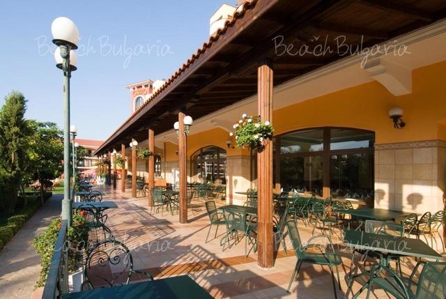 Хотел Хризантема7