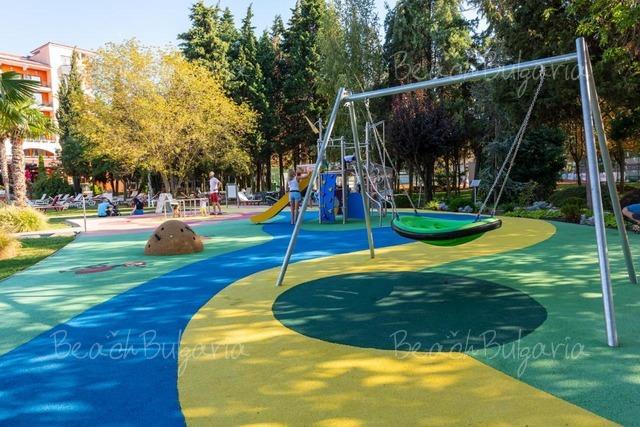 Хотел Хризантема8