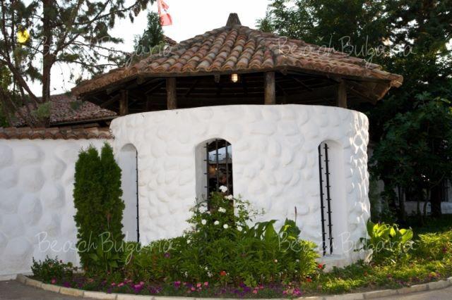 Хотел Тракия Плаза 11