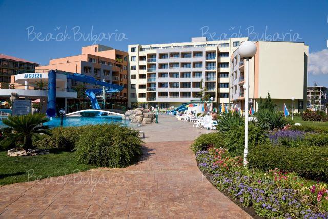 Хотел Тракия Плаза 3