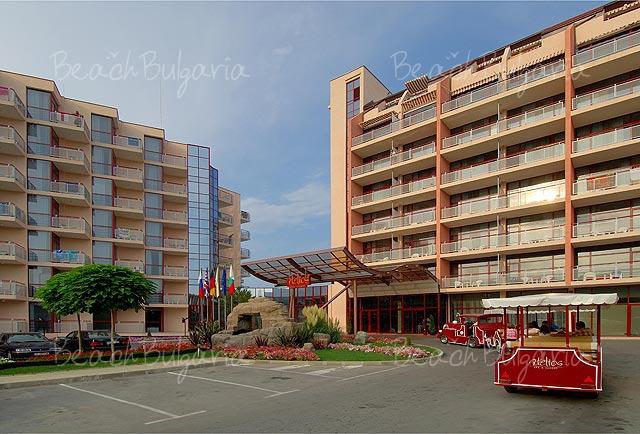 Спа Хотел Хелиос 2