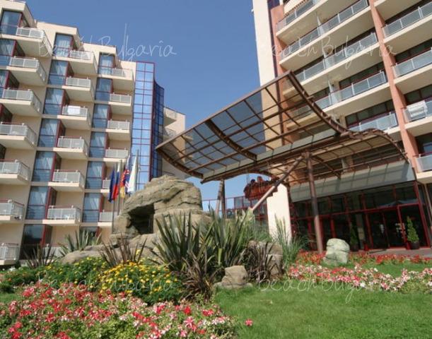 Спа Хотел Хелиос 4