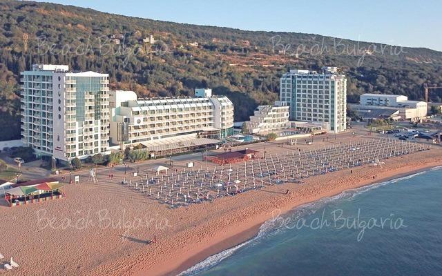 Хотел Берлин Голдън Бийч