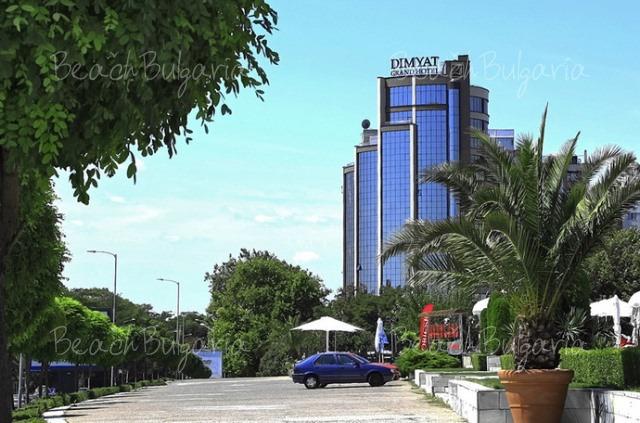 Swiss Belhotel and Spa Varna