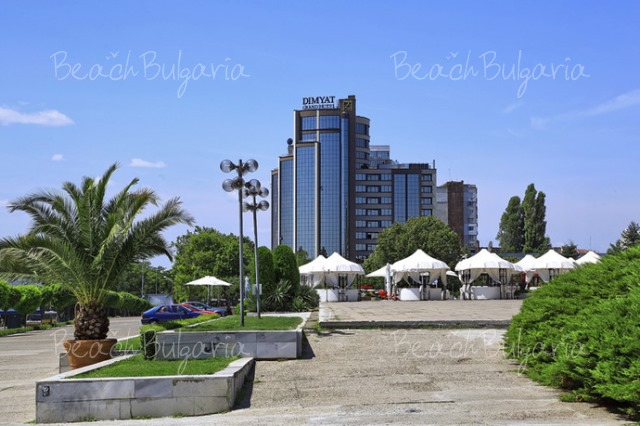 Swiss Belhotel and Spa Varna 2
