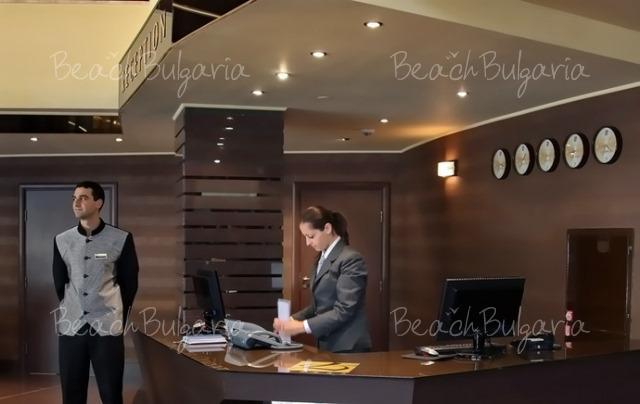 Swiss Belhotel and Spa Varna 3