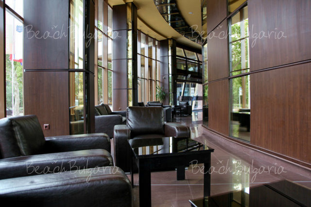 Swiss Belhotel and Spa Varna 5