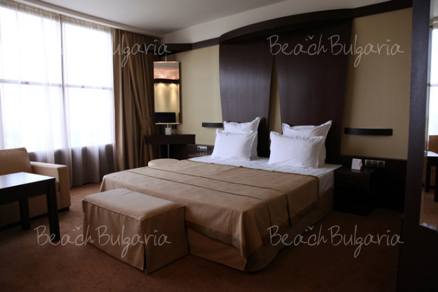 Swiss Belhotel and Spa Varna 7