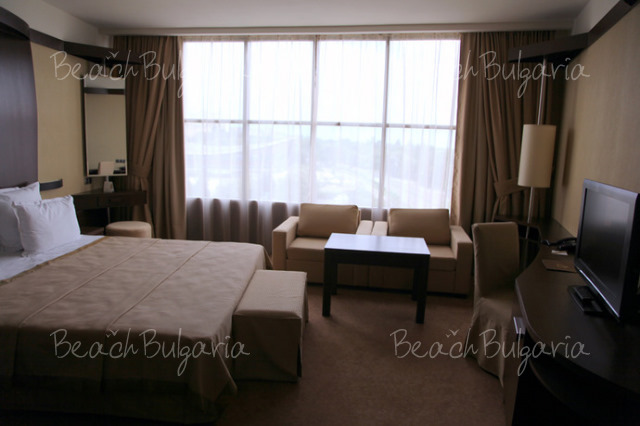 Swiss Belhotel and Spa Varna 10