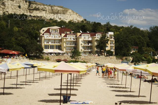 Хотел Хелиос 13