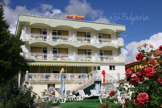 Хотел Панорама 21