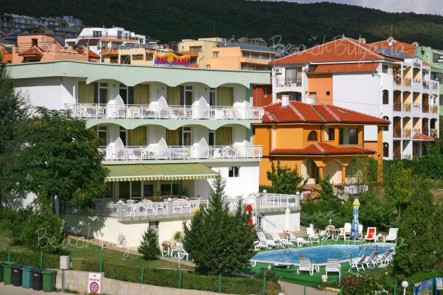 Хотел Панорама 5