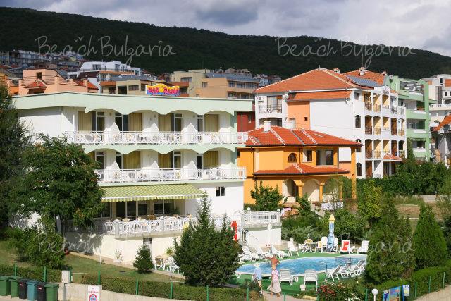 Хотел Панорама 6