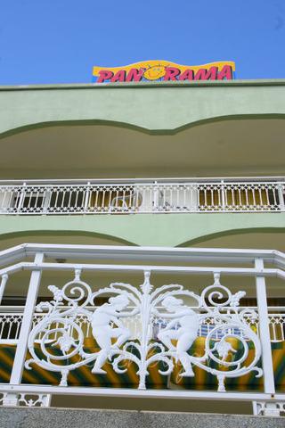 Хотел Панорама 9