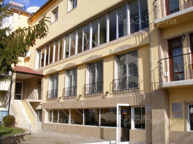 Хотел Наслада 5