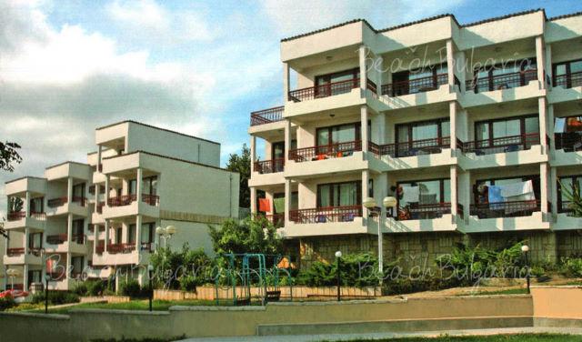Хотел Наслада 6