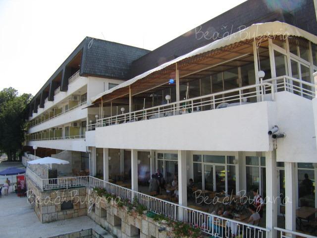 Хотел Нимфа