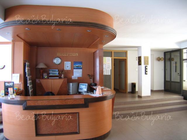 Хотел Нимфа3