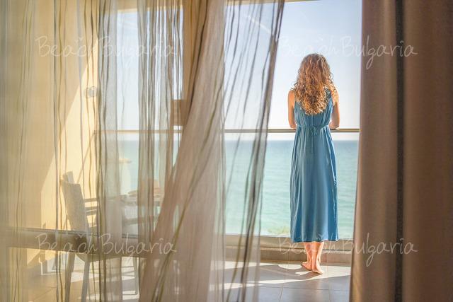 Хотел Морско Око Гардън 10