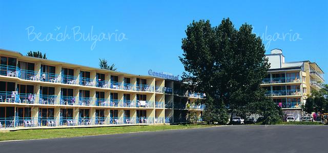 Хотел Континентал 2 5