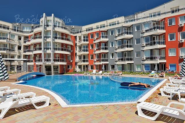 Апарт-хотел Емберли2
