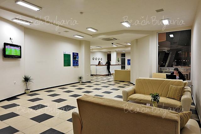 Апарт-хотел Емберли14