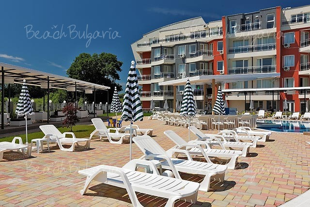 Апарт-хотел Емберли3