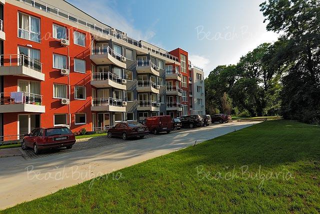 Апарт-хотел Емберли5