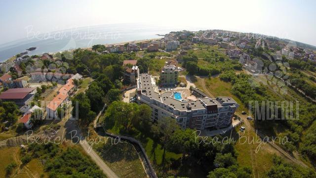 Апарт-хотел Емберли9